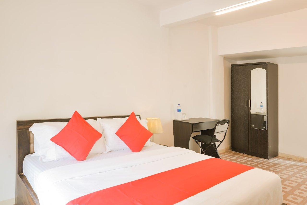 THE 10 CLOSEST Hotels to Ghansoli Station, Navi Mumbai