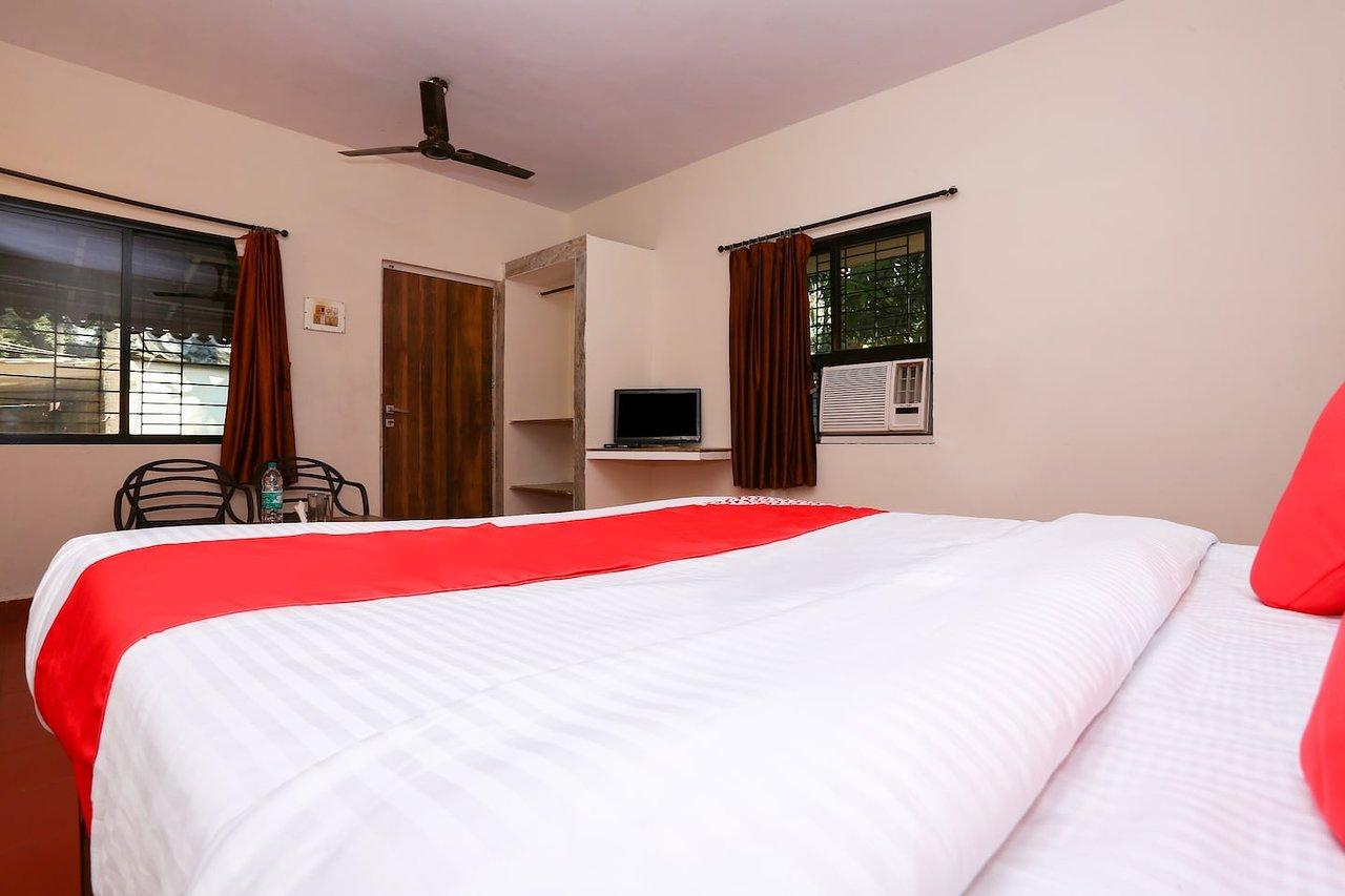 Oyo 24163 C Beach Resort Arnala