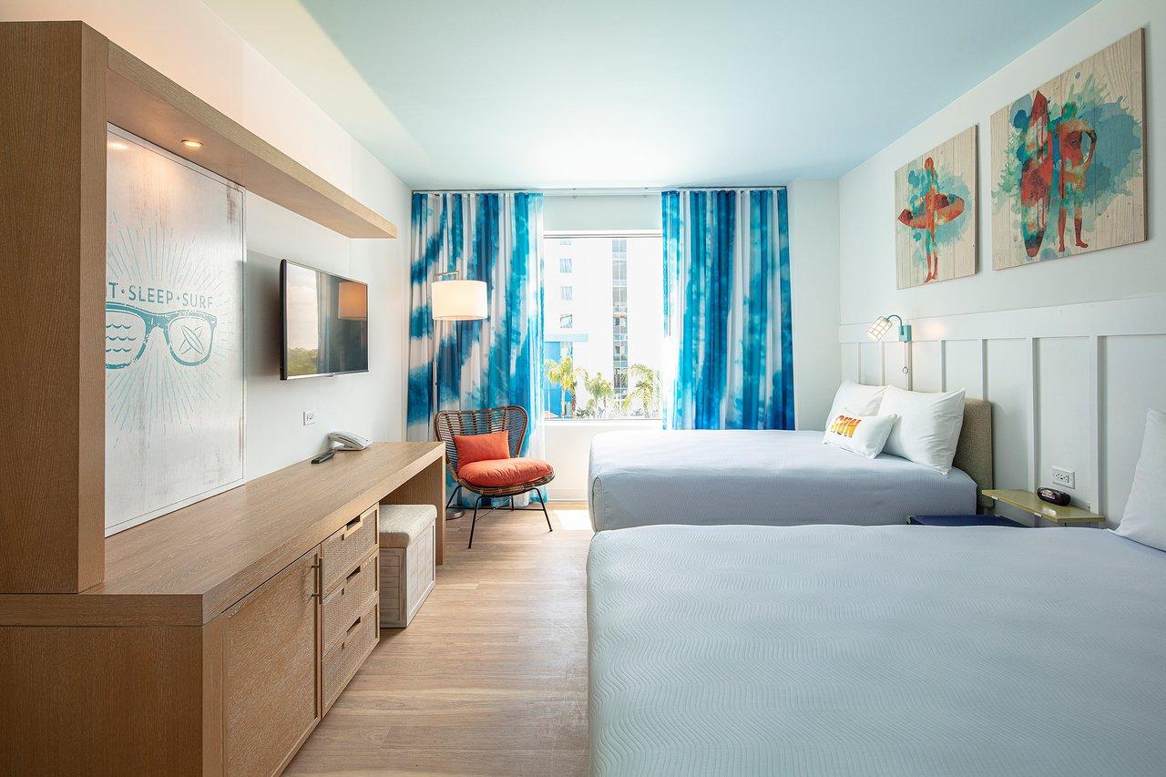 Universal S Endless Summer Resort Surfside Inn And Suites Bewertungen Fotos Preisvergleich Orlando Florida Tripadvisor