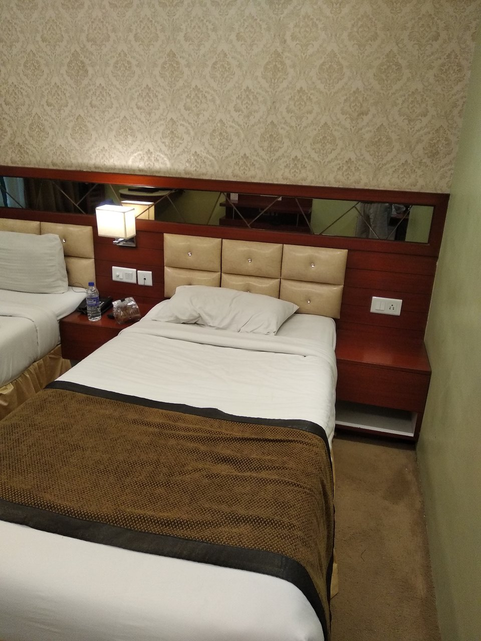 THE GRAND EMPIRE (Patna, Bihar) - Hotel Reviews, Photos