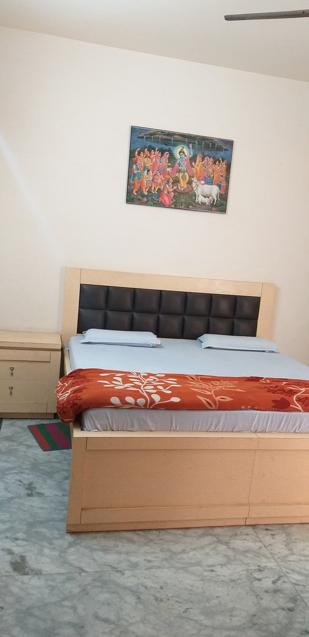 ANAND DHAM GUESTHOUSE (Vrindavan) - Guesthouse Reviews