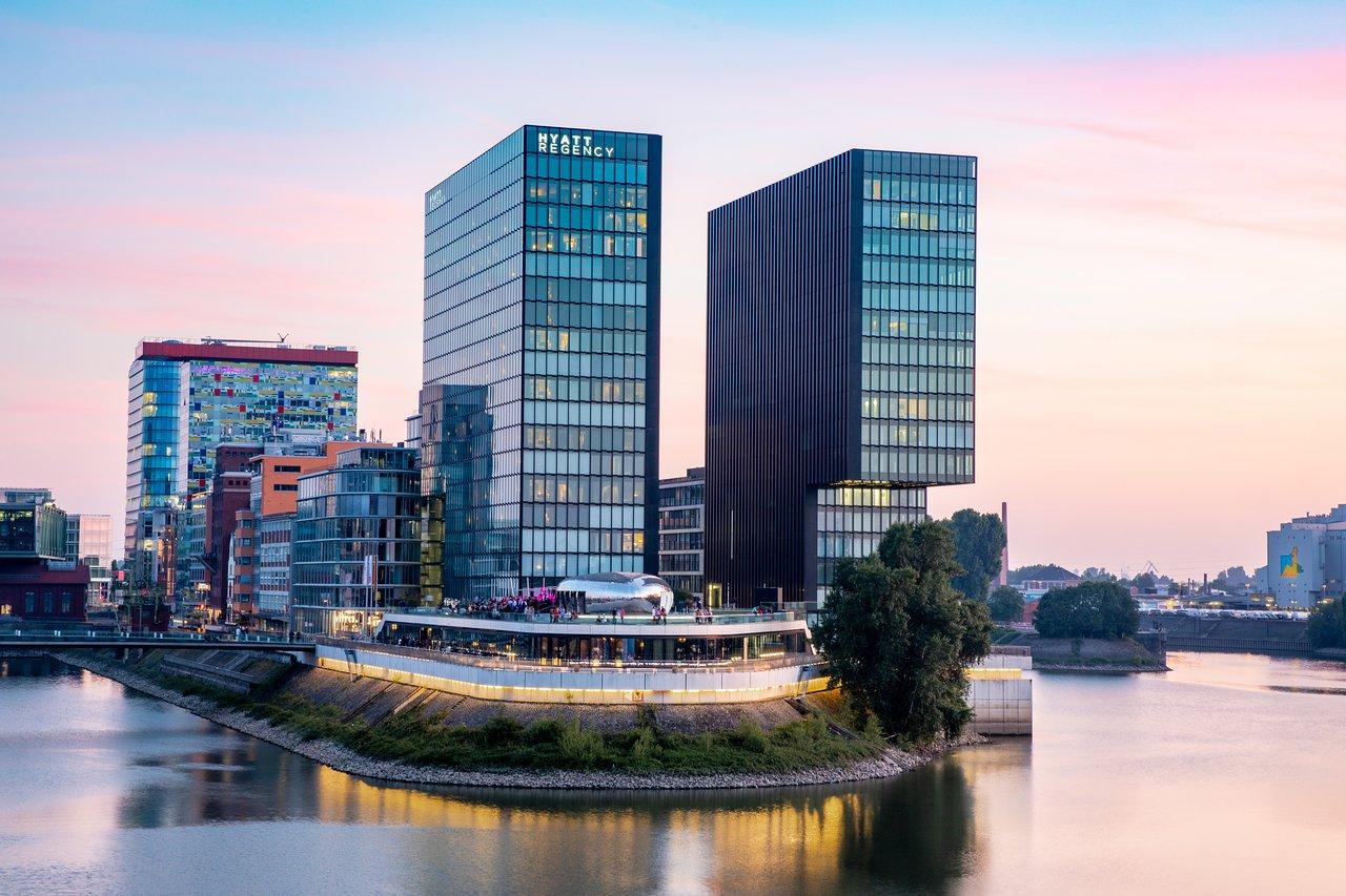 Die 10 Besten Hotels Nahe Medienhafen Dusseldorf