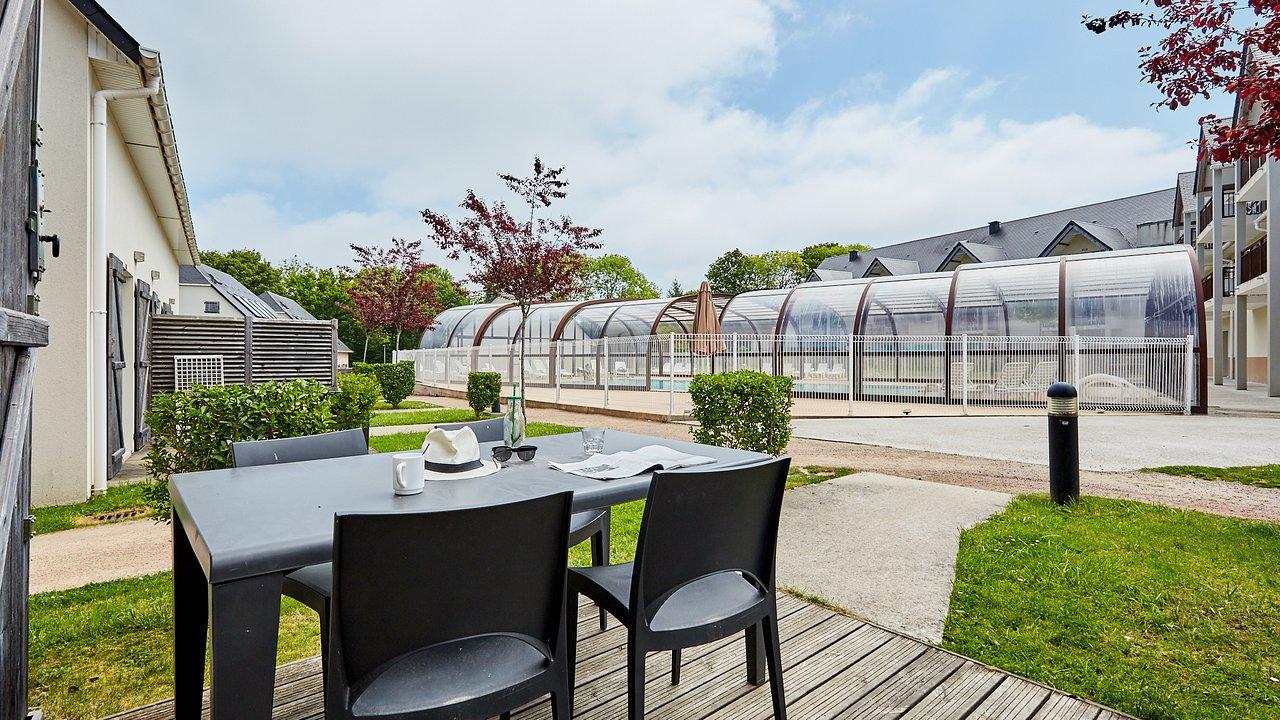 Maison Du Convertible Avis residence vacanceole le domaine de la corniche - prices