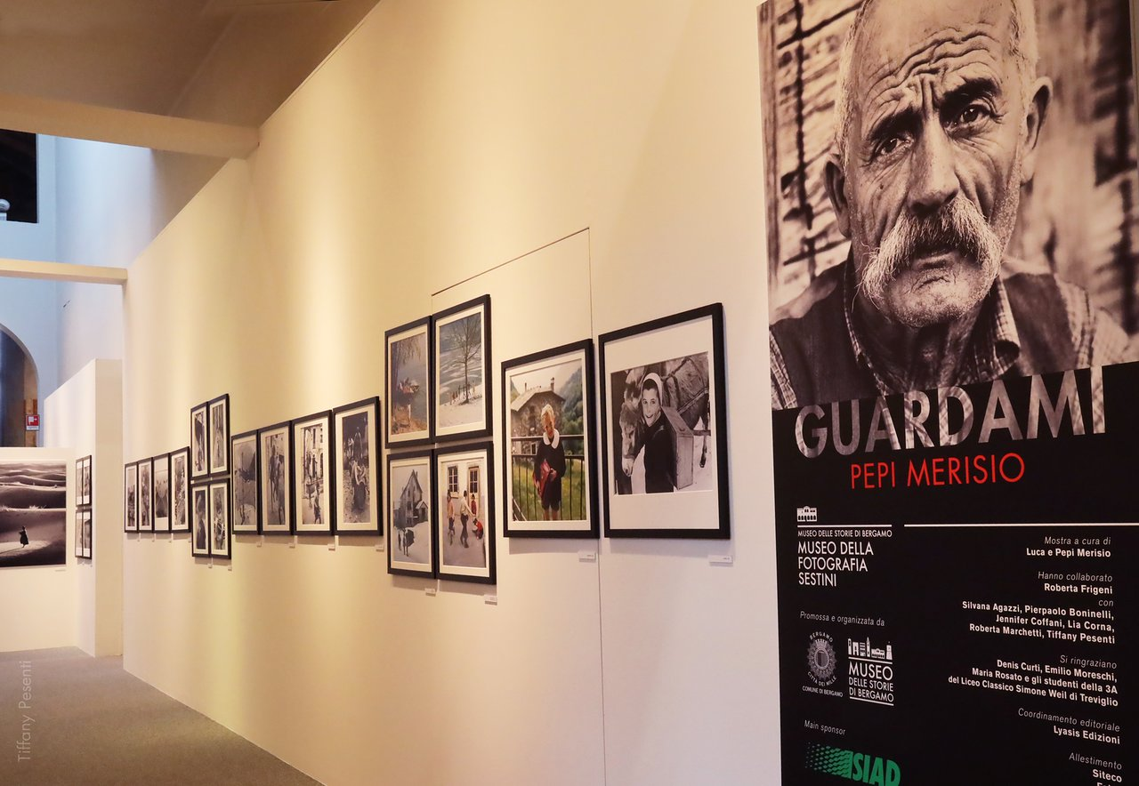 Offerte Lavoro Fotografo Bergamo museo della fotografia sestini (bergamo): aggiornato 2020