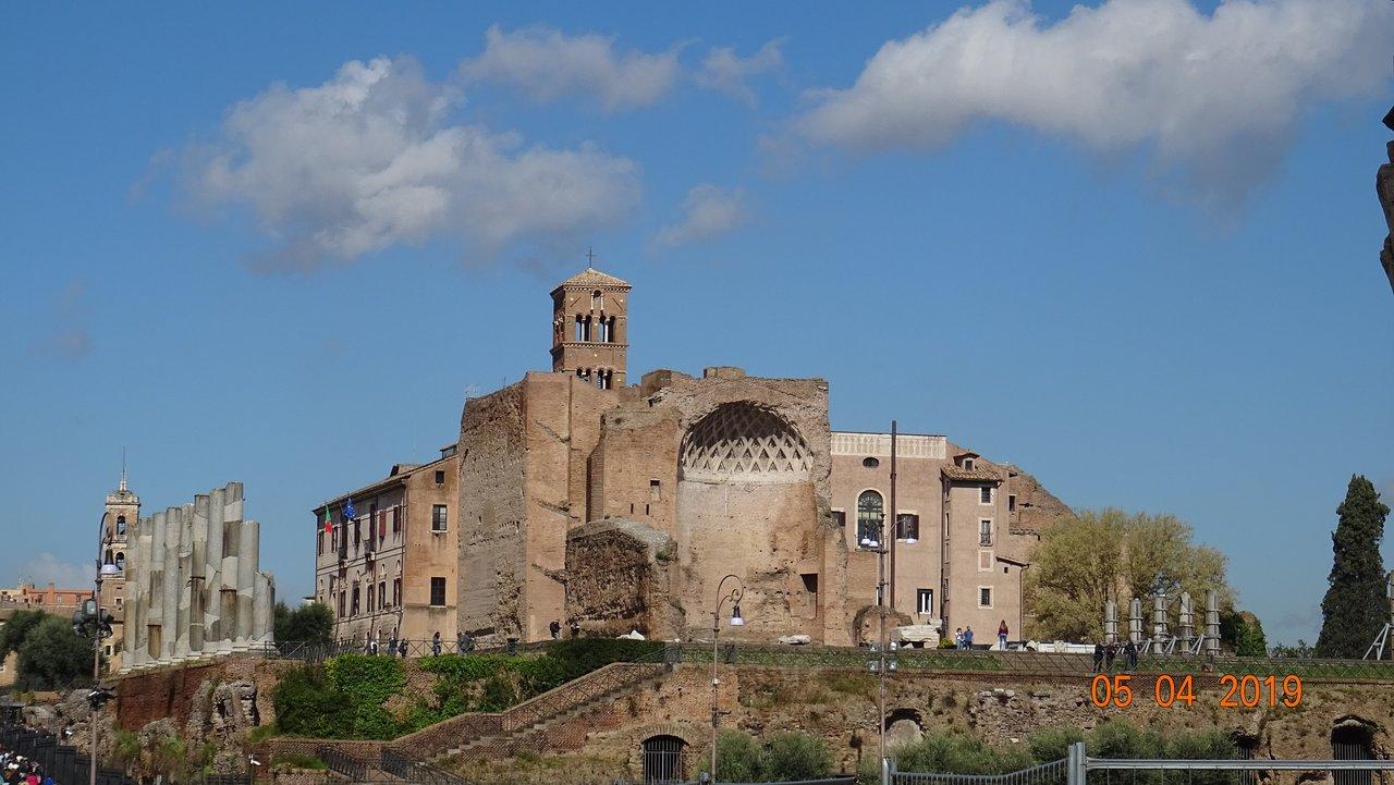 Casa Dolce Casa Roma temple of venus and roma, rome - tripadvisor