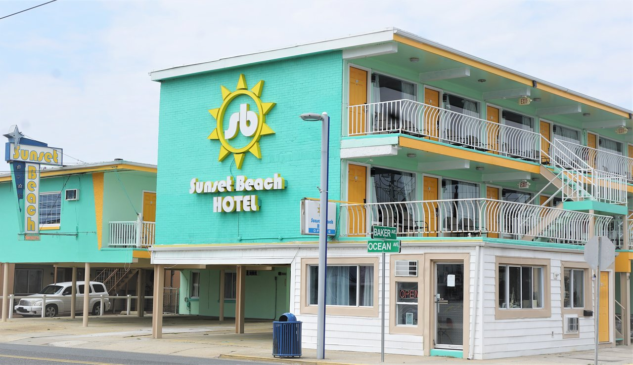 SUNSET BEACH HOTEL $59 ($̶6̶9̶) - Updated 2019 Prices