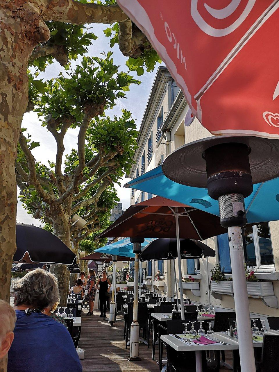 Mezy Sur Seine Avis les bords de seine hotel-restaurant (la roche-guyon