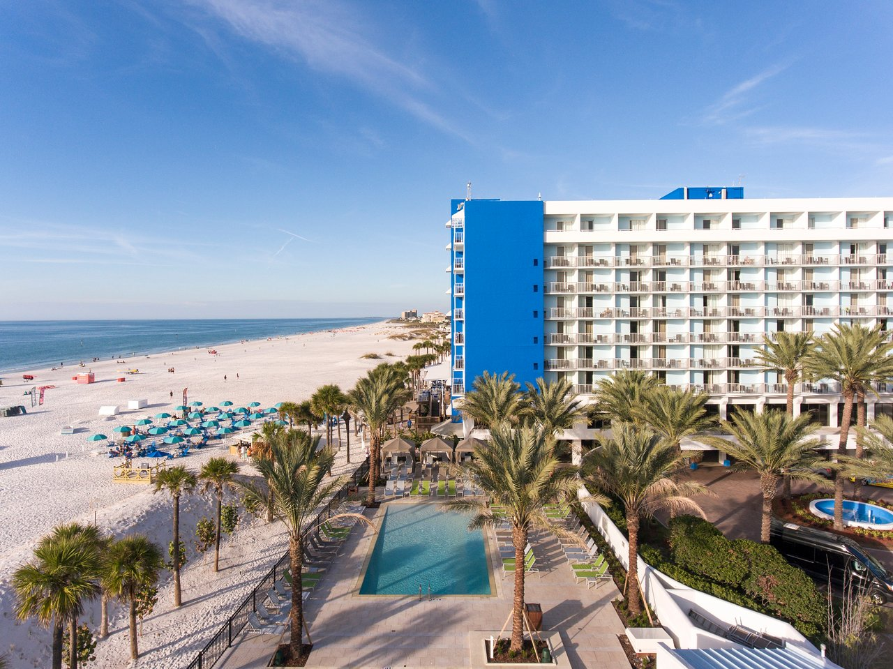 THE 5 BEST Quiet Resorts in Clearwater - Sept 2019 (with