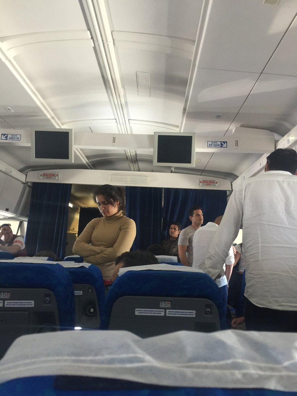 Resultado de imagen para cubana de aviación