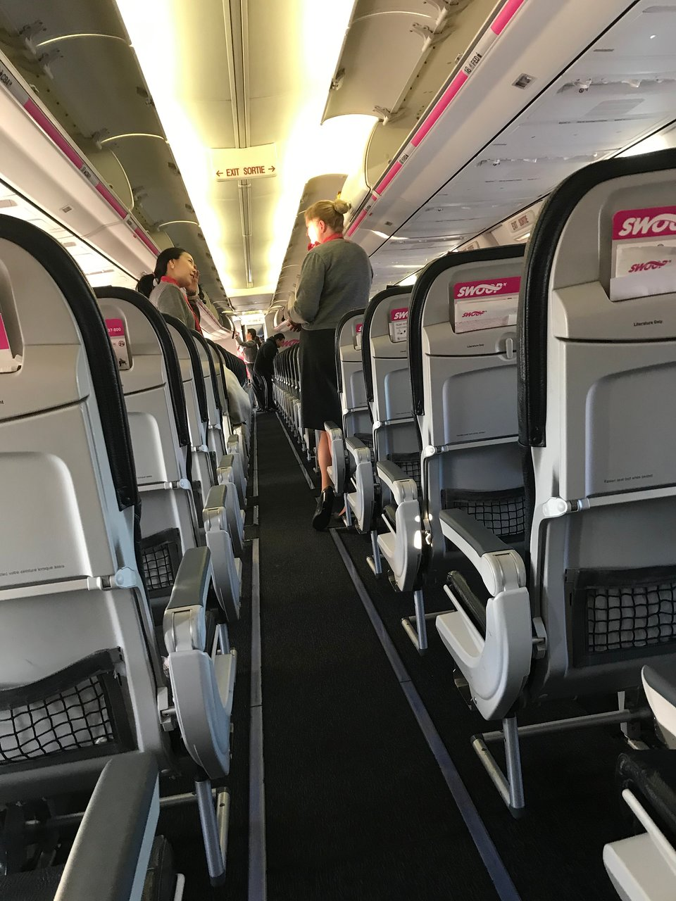 Swoop Flights and Reviews (with photos) - TripAdvisor