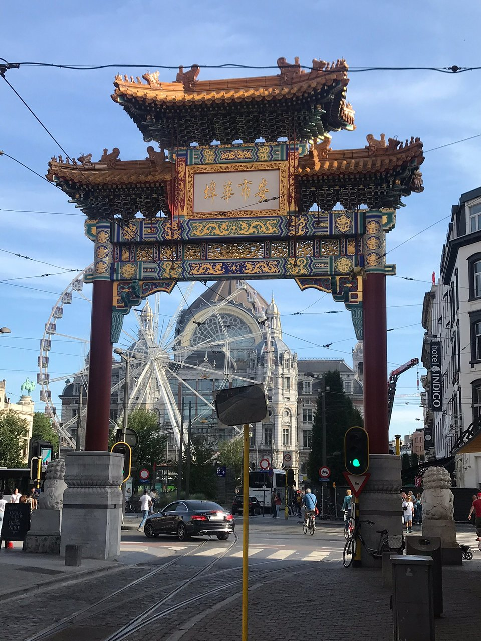 Chinatown Antwerp Belgium Address Tripadvisor