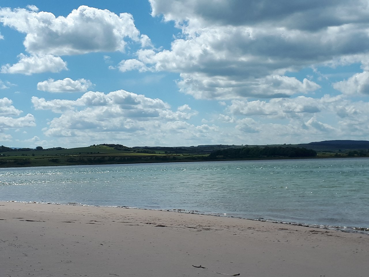 BUDLE BAY CAMPSITE - Prices & Campground Reviews (Waren Mill