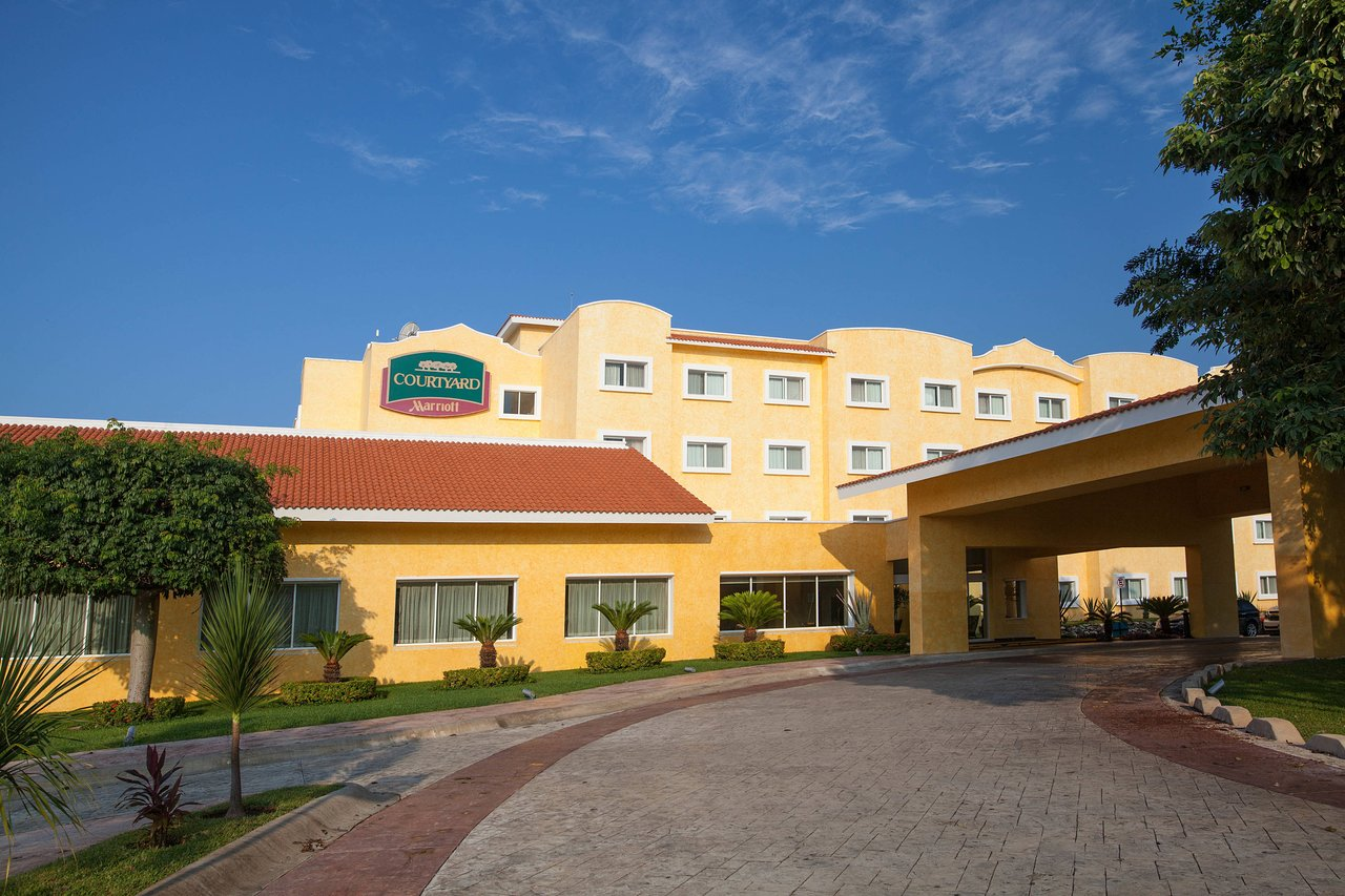Courtyard By Marriott Cancun Airport 83 1 4 8 Updated 2019 Prices Hotel Reviews Mexico Tripadvisor
