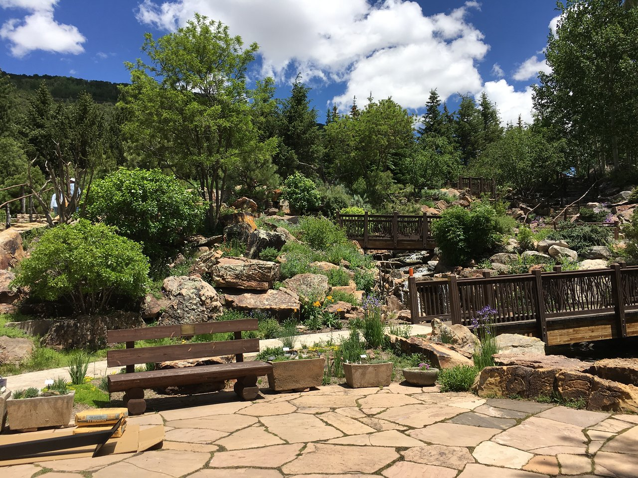 Betty Ford Alpine Gardens Vail 2020 All You Need To Know