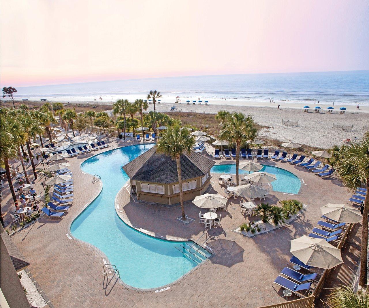 Book 10 Best Hotels In Hilton Head Sc For 2019 From 95 Tripadvisor