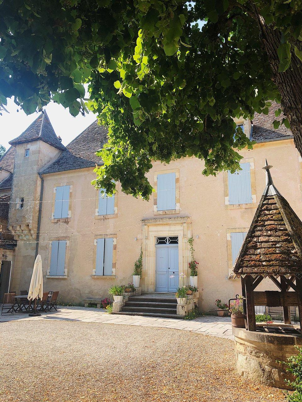 Paris Materiaux Villeneuve La Garenne chateau ladausse - prices & b&b reviews (monflanquin, france