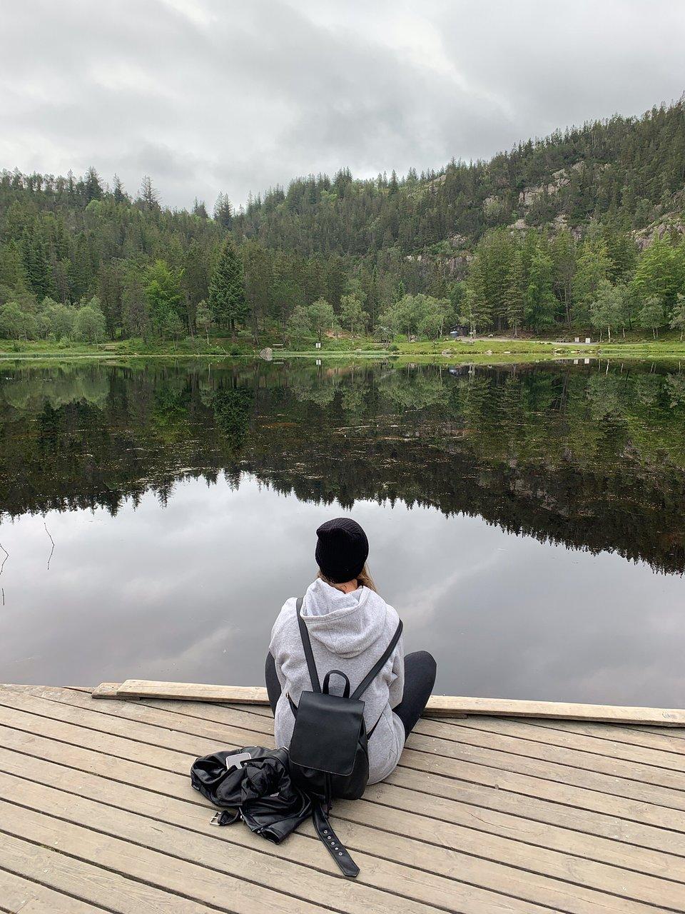 Nórsko online dátumu lokalít