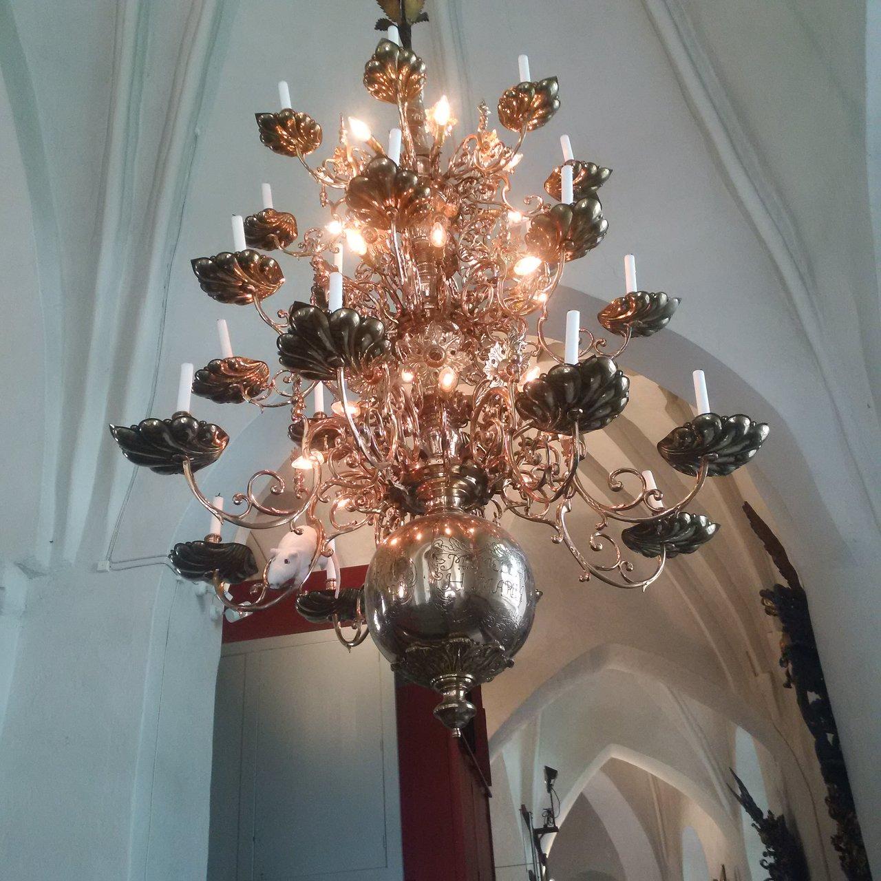 S:ta Katarina kyrka - Nykpings frsamling - Svenska kyrkan