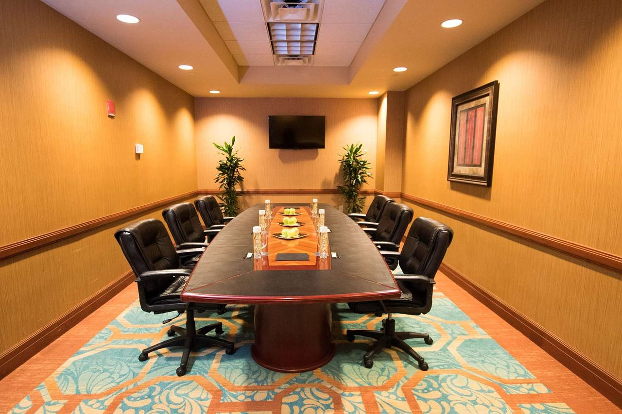 Meeting Room 365 Review