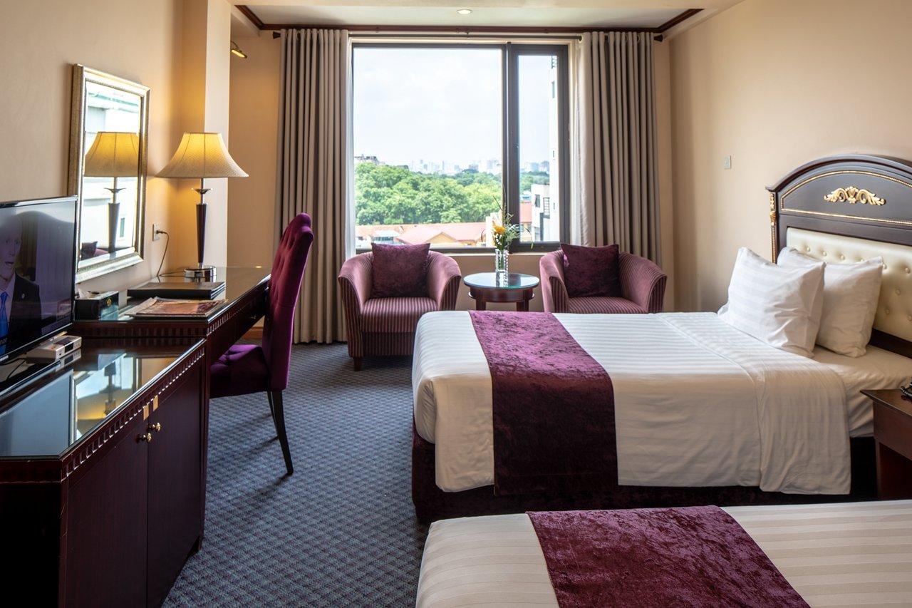 flower garden hotel ab 34€ (6̶8̶€̶): bewertungen, fotos