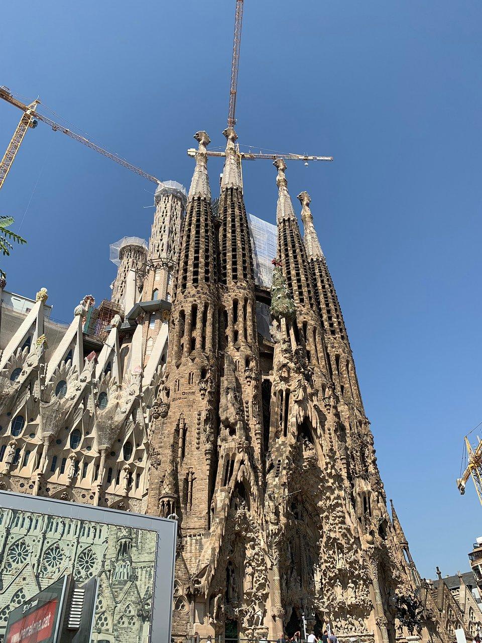 Jawaban Wow Sagrada Familia 8 Ilmusosial Id