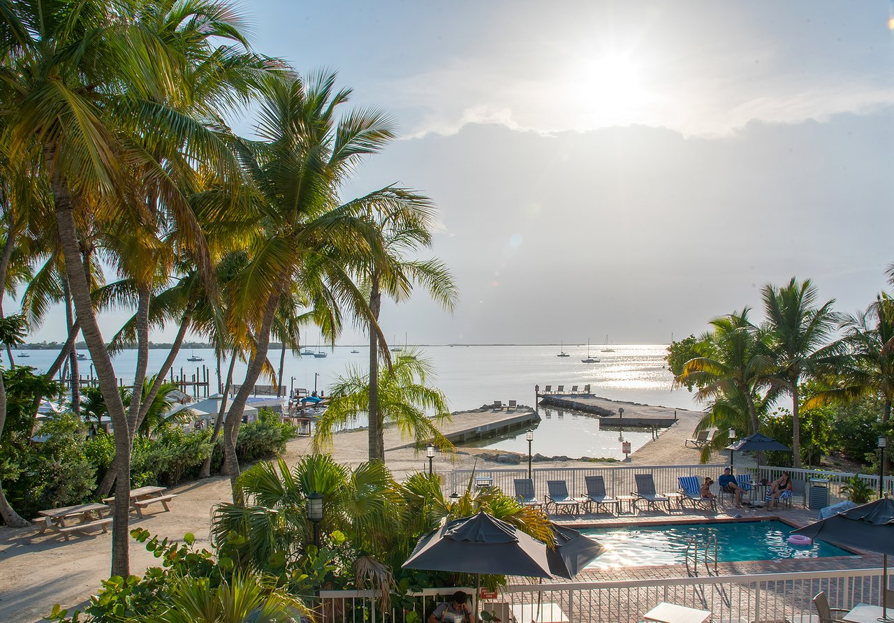 Bayside Inn Key Largo Updated 2020 Prices Hotel Reviews Fl