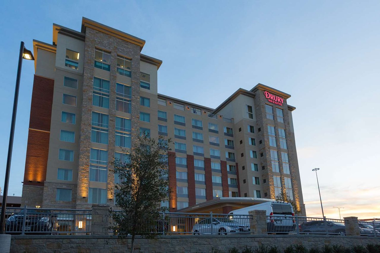 THE 10 CLOSEST Hotels to Dr Pepper Ballpark, Frisco