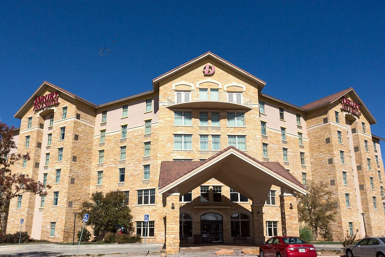 pet friendly hotels in amarillo texas