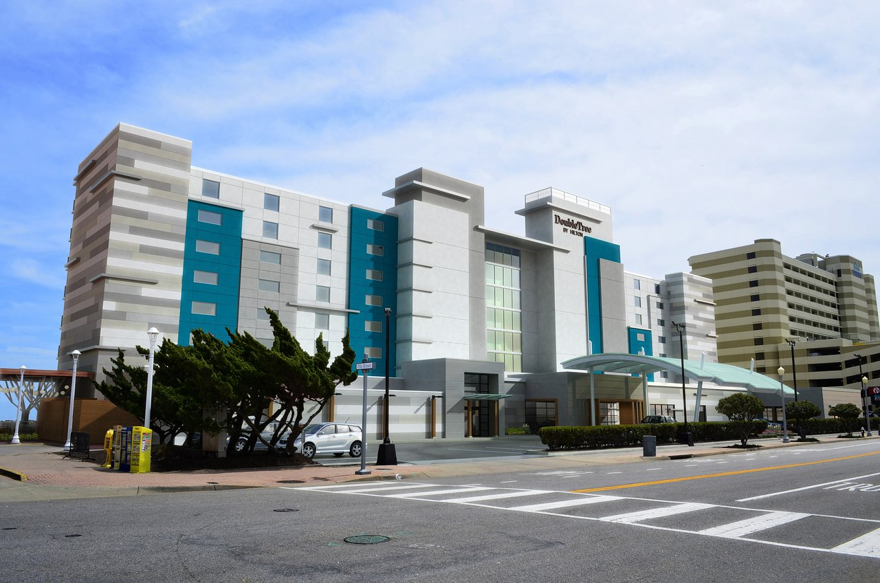DOUBLETREE BY HILTON VIRGINIA BEACH OCEANFRONT SOUTH - Updated 2019