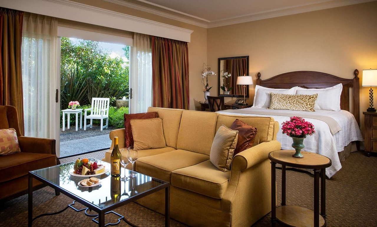 The Lodge At Pebble Beach Prices Hotel Reviews Ca