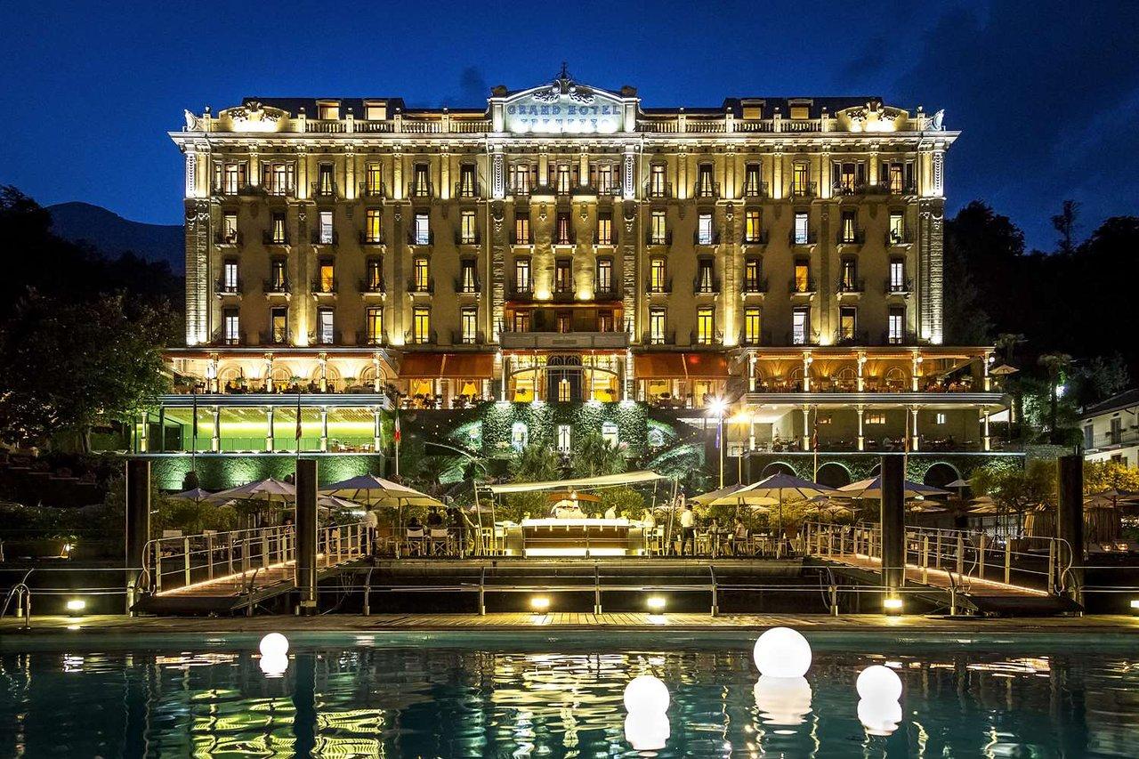 Grand Hotel Tremezzo Updated 2019 Prices Reviews