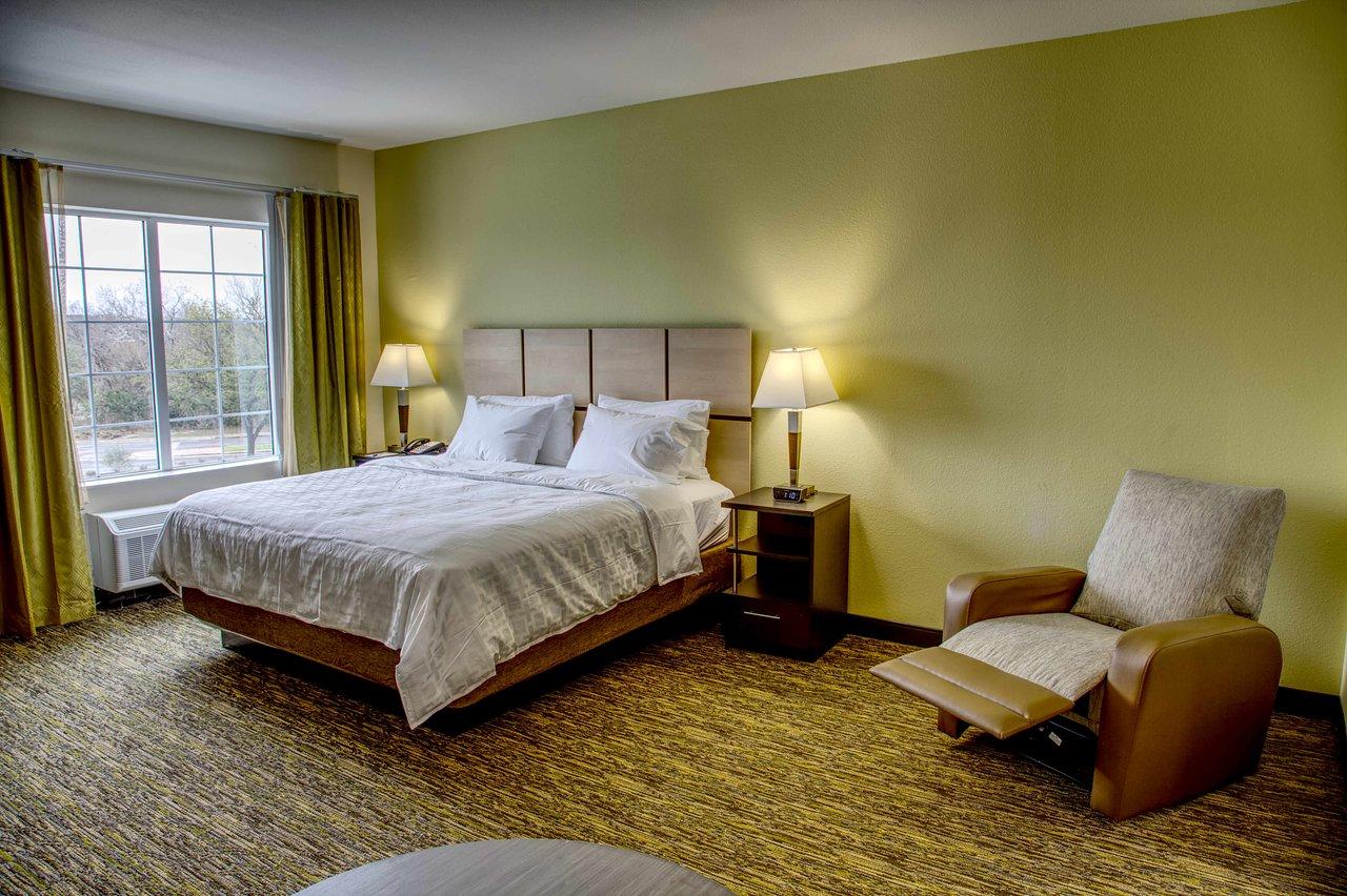 Materassi Fabricatore Offerta Televisiva.Candlewood Suites Austin North 290 I 35 Hotel Texas Prezzi
