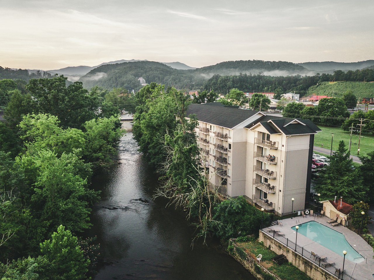THE 10 BEST Gatlinburg Hotels on the River - Sept 2019 (with