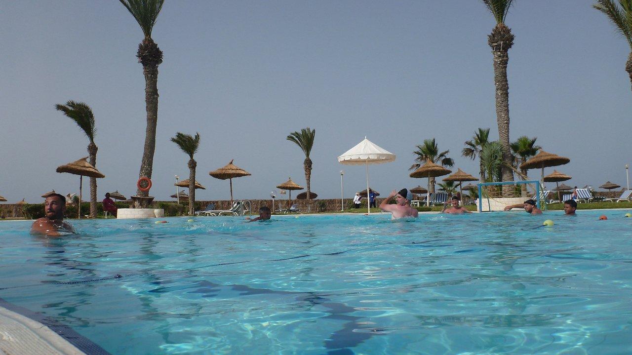 Al Jazira Beach Spa Prices Hotel Reviews Playa Sidi Mehrez