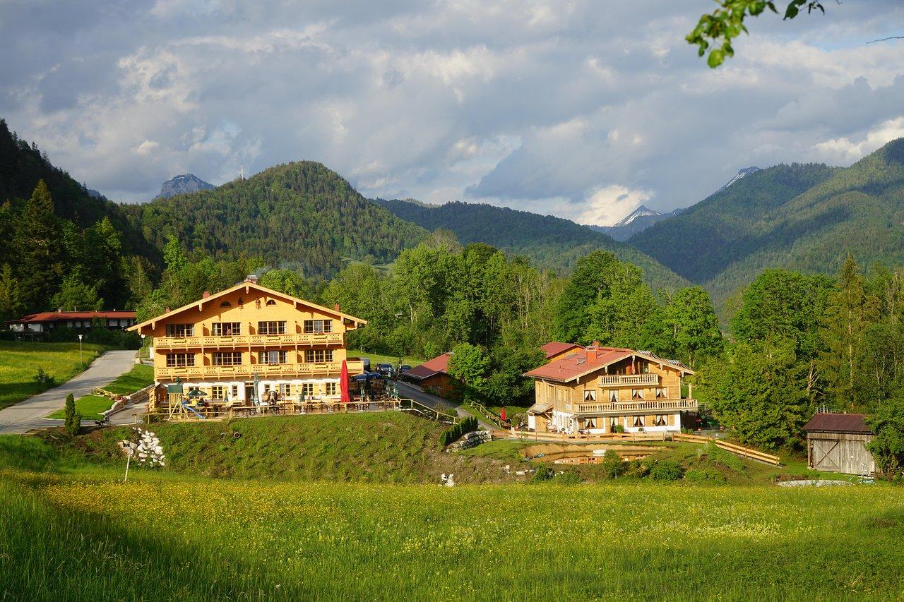 Berghotel Birkenhof Prices Cottage Reviews Reit Im Winkl Germany Tripadvisor