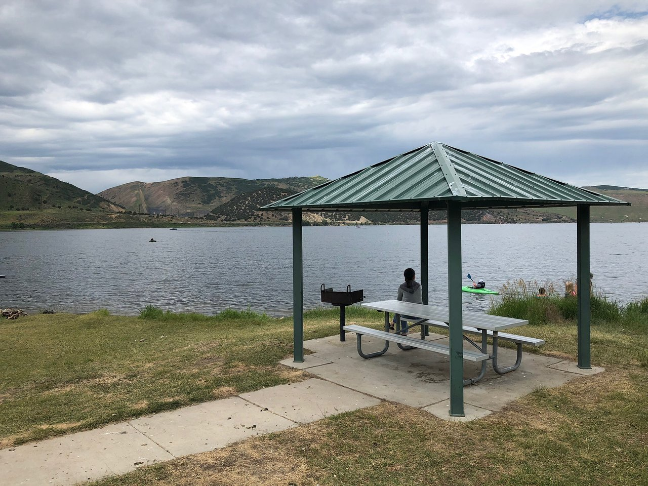 Rockport State Park (Peoa) 2020 All
