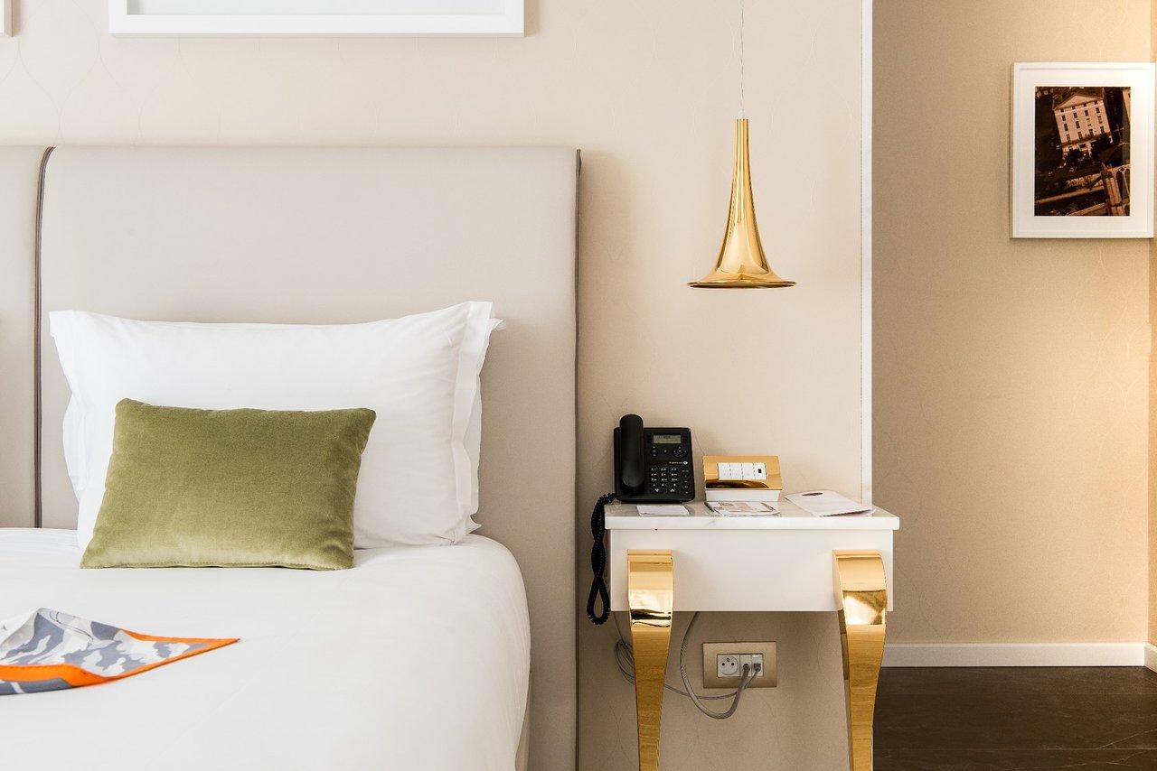 La Remise Aux Tissus Lyon boscolo lyon $181 ($̶2̶7̶2̶) - prices & hotel reviews