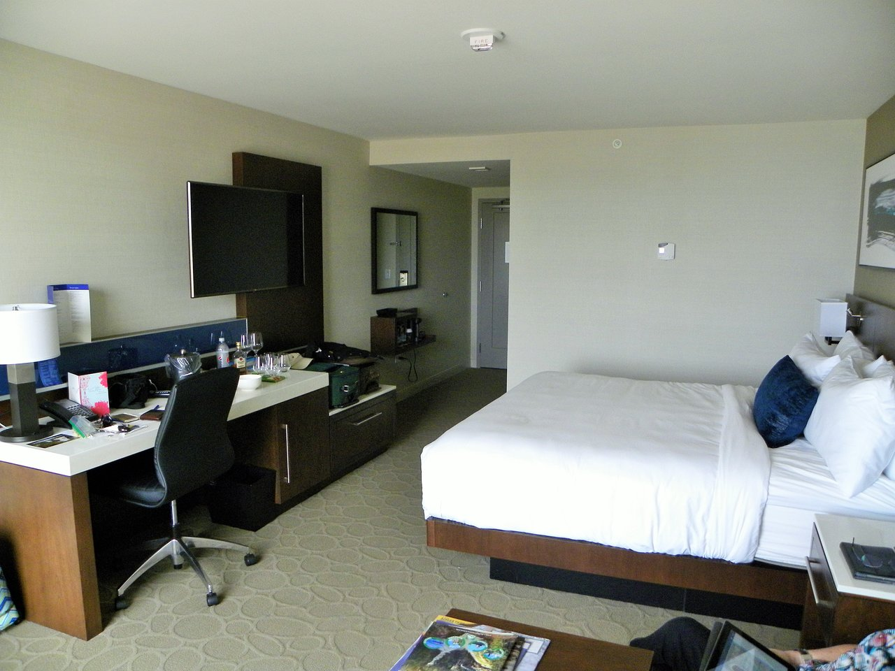 delta hotels by marriott thunder bay ab 109€ (1̶3̶4̶€̶