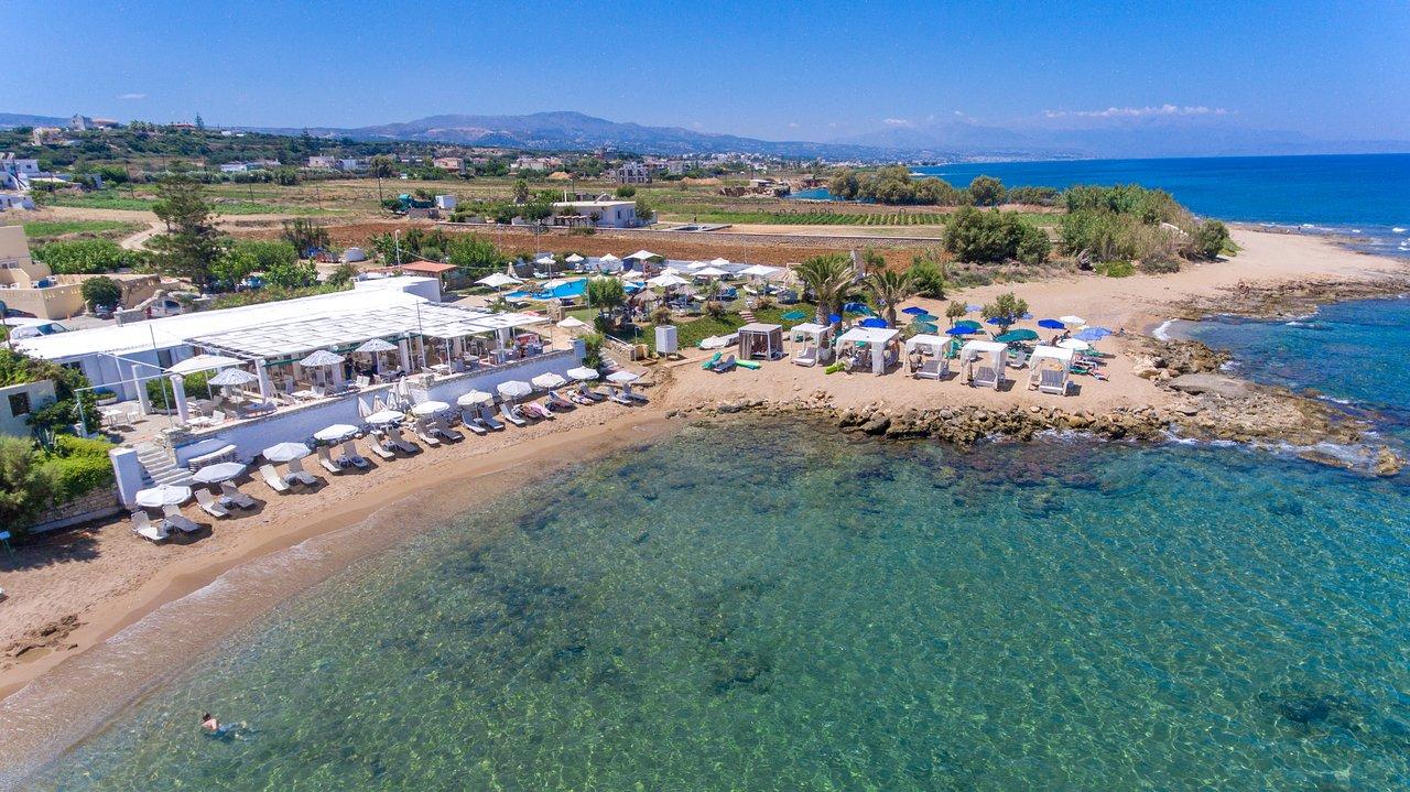 Carte Crete Stavromenos.Corali Beach 45 5 7 Updated 2019 Prices Specialty