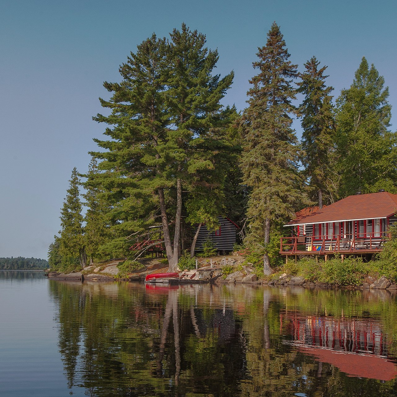 KILLARNEY LODGE - Updated 2019 Prices & Reviews (Algonquin