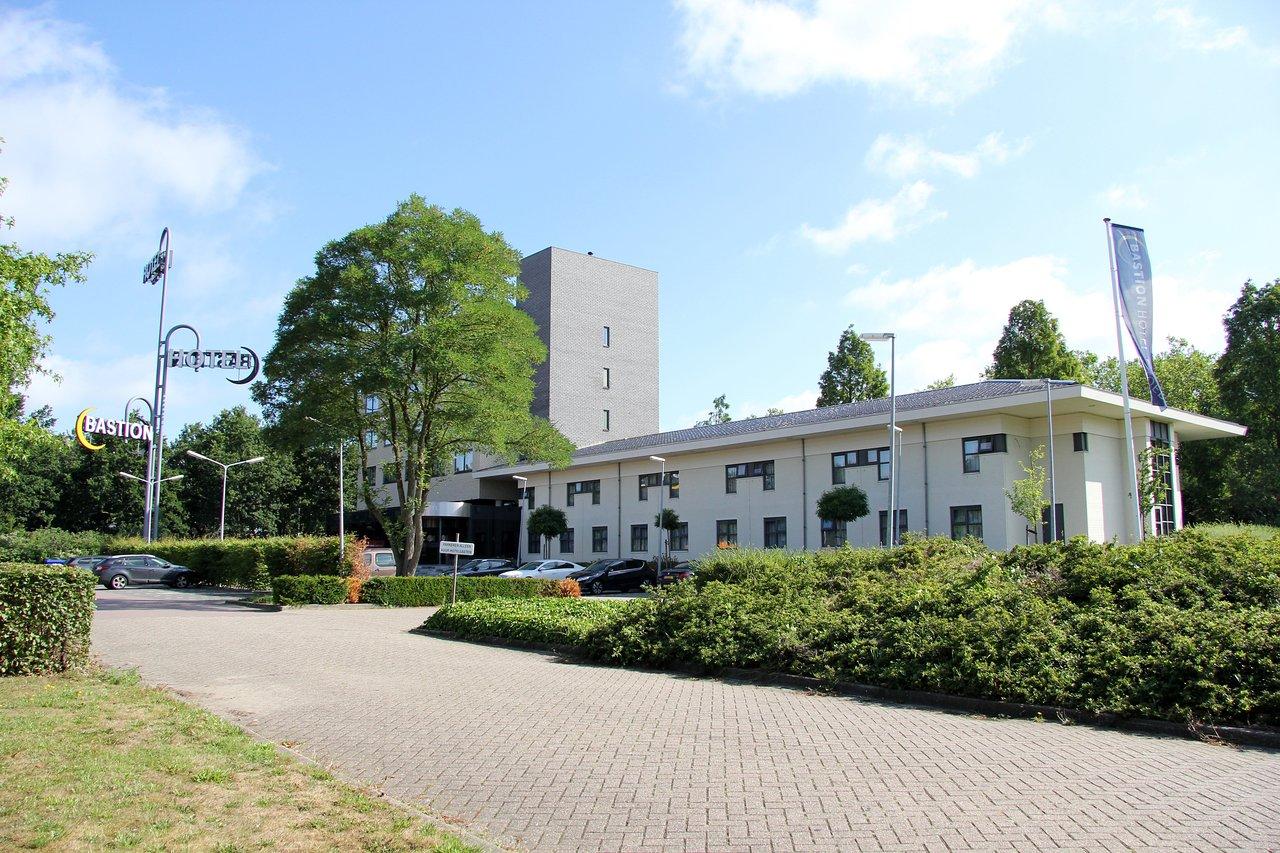 Bastion Hotel Roosendaal Ab 58 6 4 Bewertungen Fotos