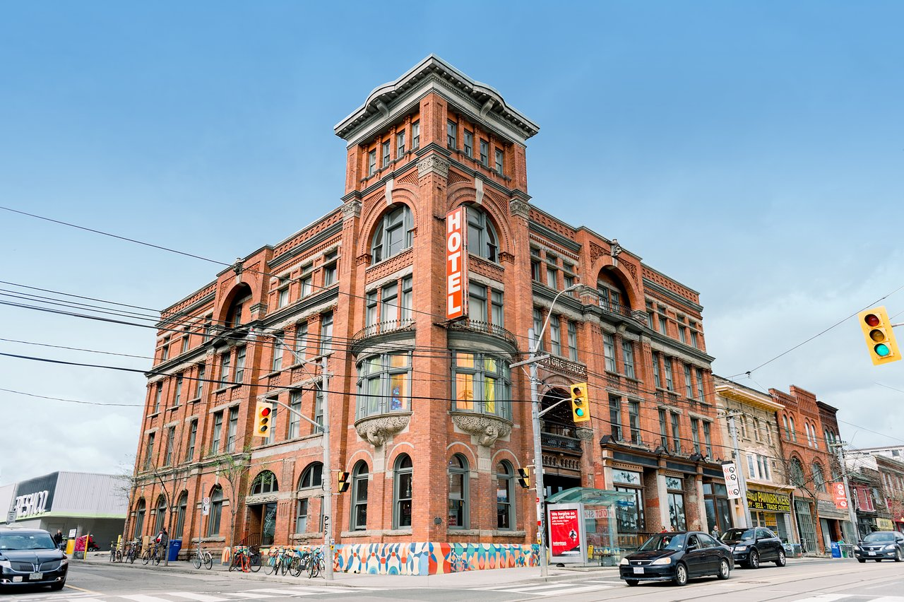 GLADSTONE HOTEL - Updated 2019 Prices & Reviews (Toronto
