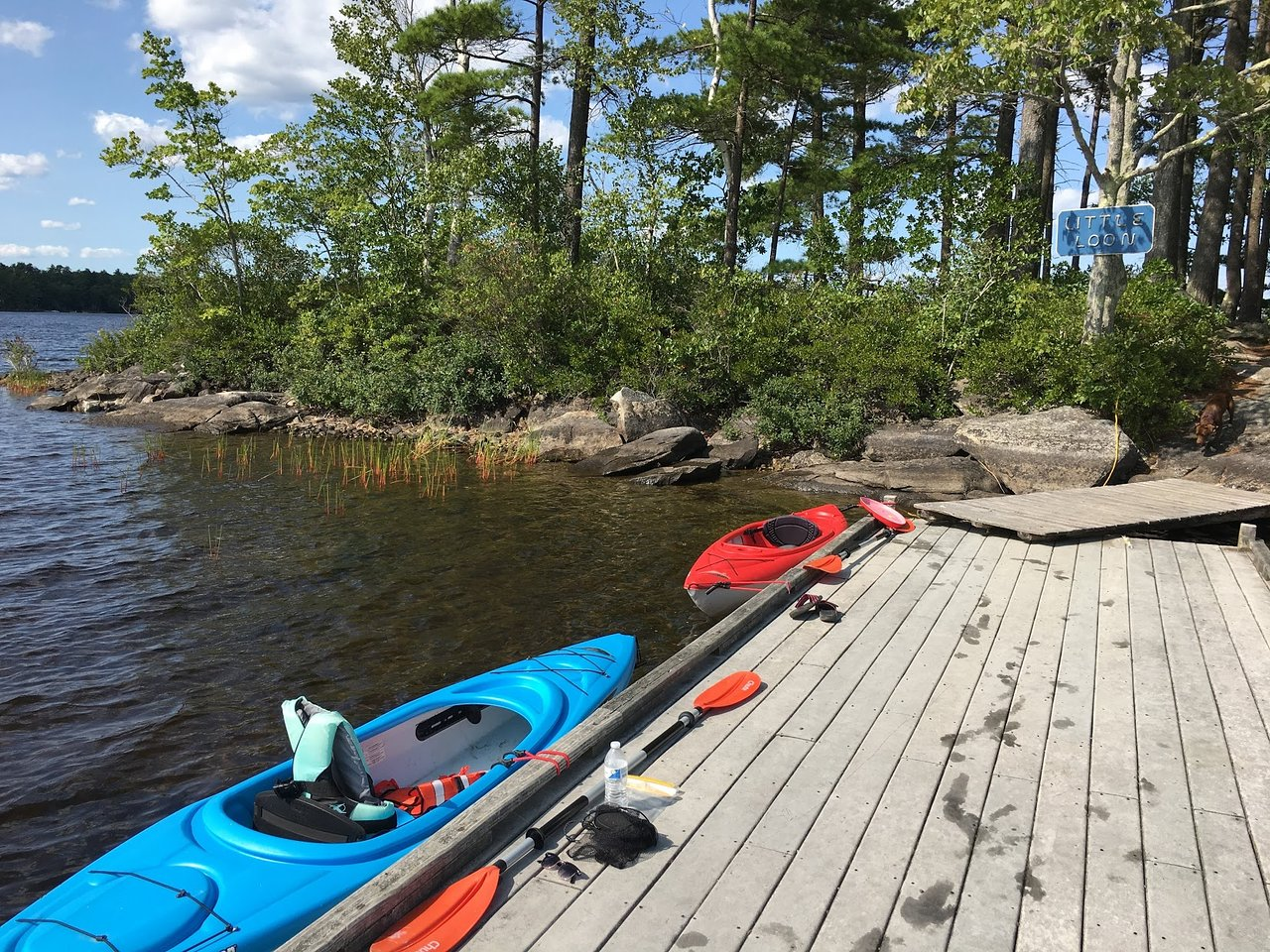 LAKE PEMAQUID CAMPGROUND - Updated 2019 Reviews (Damariscotta, Maine