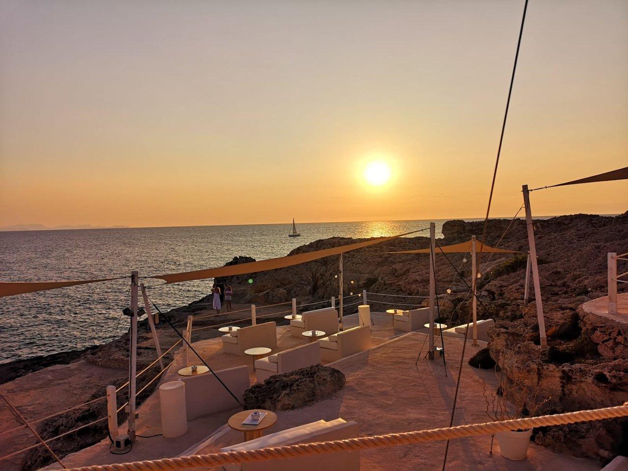 Sa Posta De Sol Picture Of Sa Posta De Sol Menorca Tripadvisor