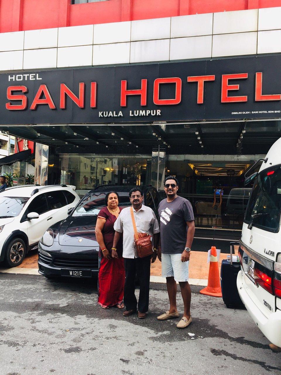 SANI HOTEL $20 ($̶3̶2̶) - Updated 2019 Prices & Reviews