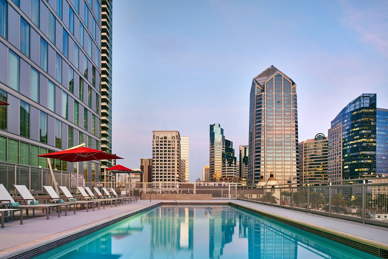 THE 10 CLOSEST Hotels to Santa Fe Depot Station, San Diego