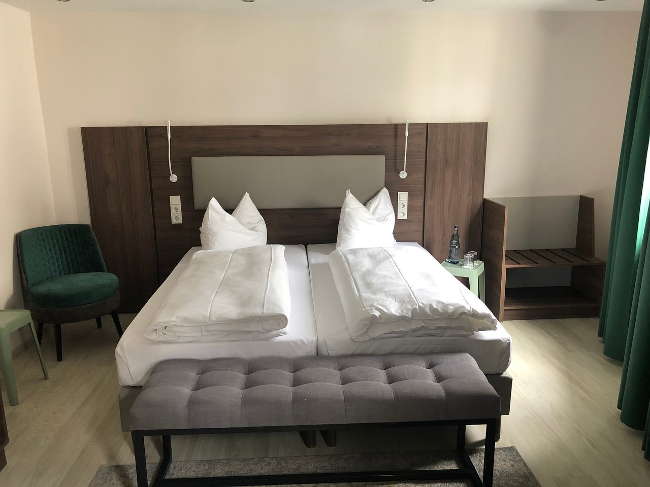 ARTHOTEL ANA LIBERTY $105 ($̶1̶1̶8̶) - Updated 2019 Prices