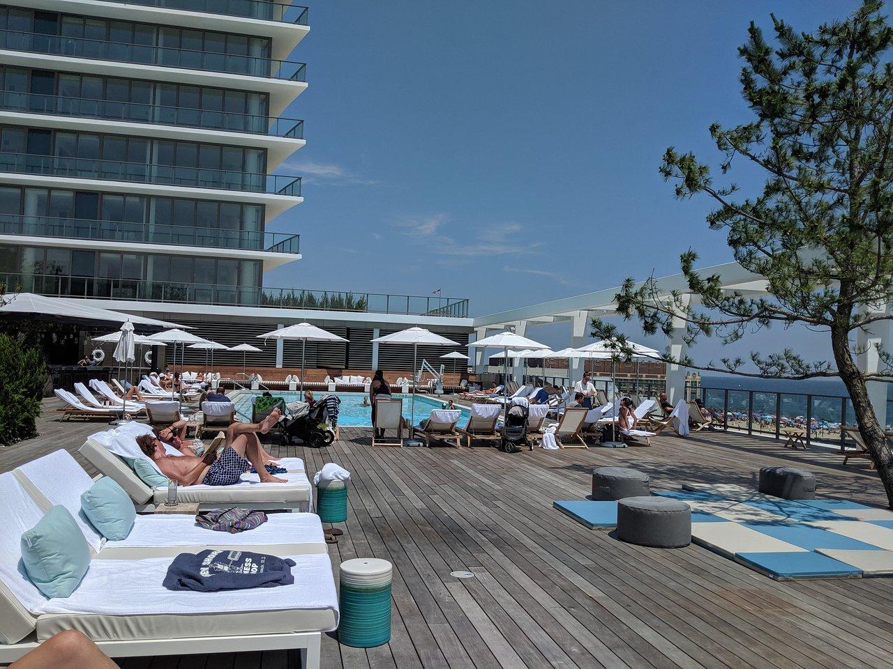 ASBURY OCEAN CLUB - Updated 2019 Specialty Hotel Reviews (Asbury