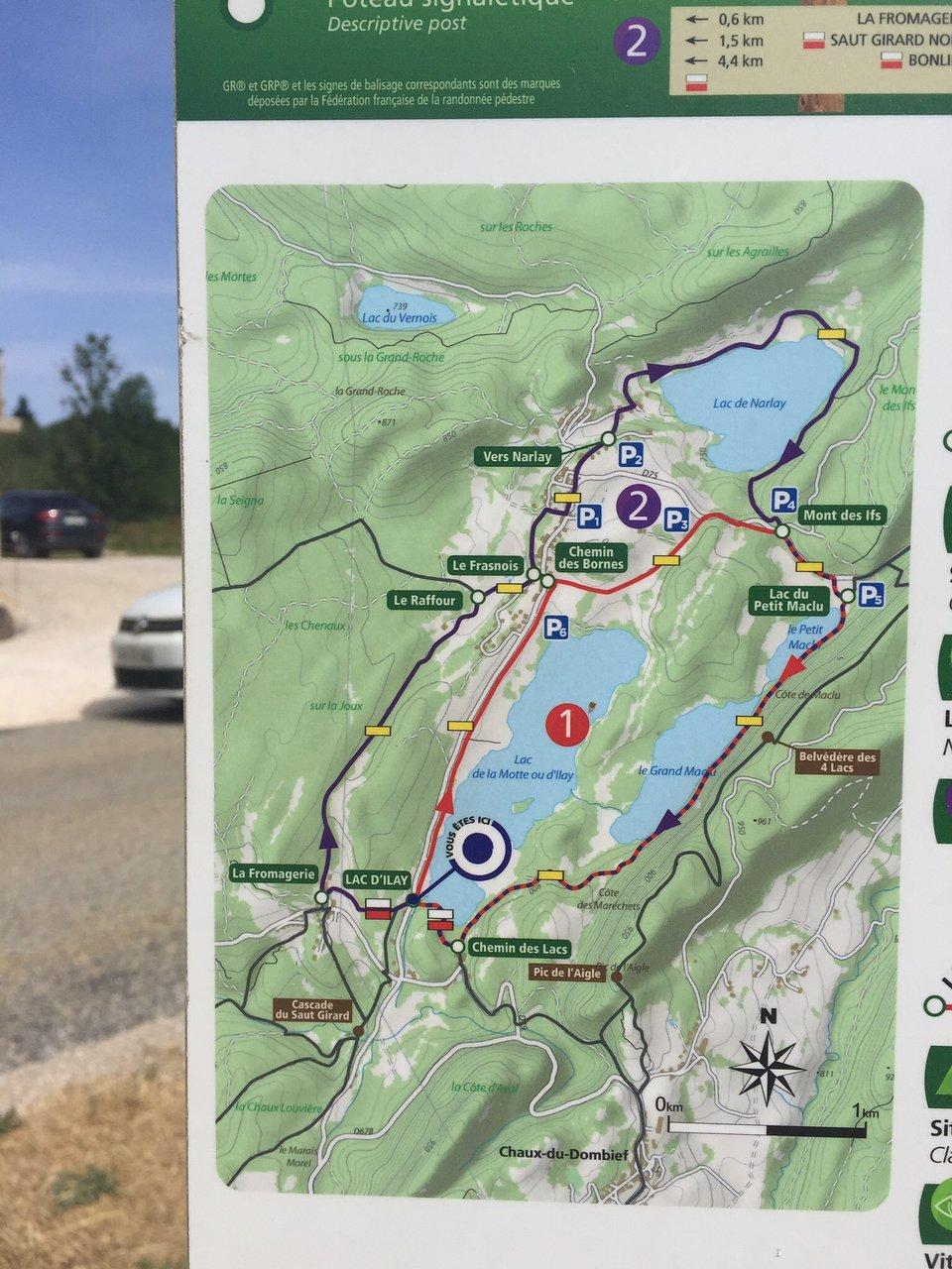 Randonnee Des Quatre Lacs La Chaux Du Dombief 2020 Ce Qu Il Faut Savoir Pour Votre Visite Tripadvisor
