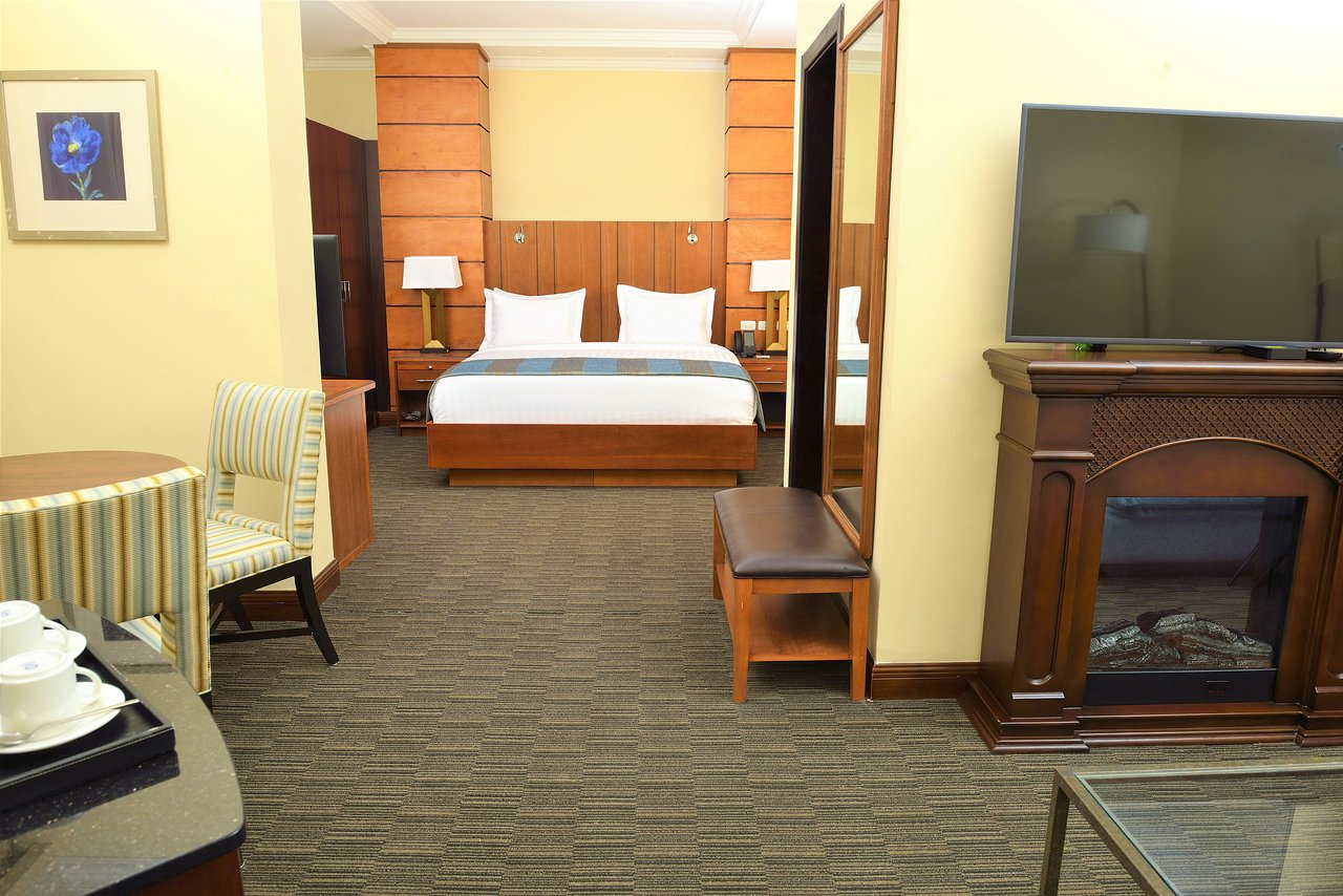 THE HUB HOTEL - Updated 2019 Prices & Reviews (Addis Ababa